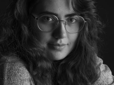 Portrettfoto i teori & praksis