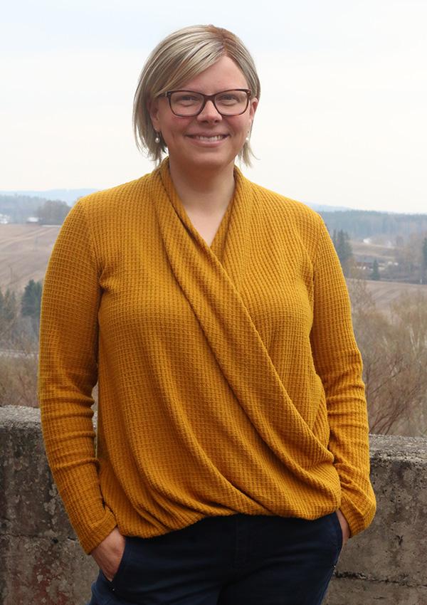 Marit Brandsnes
