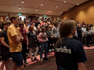 Arbeiderbevegelsens folkehøyskole planlegger vanlig oppstart 19. august 2020