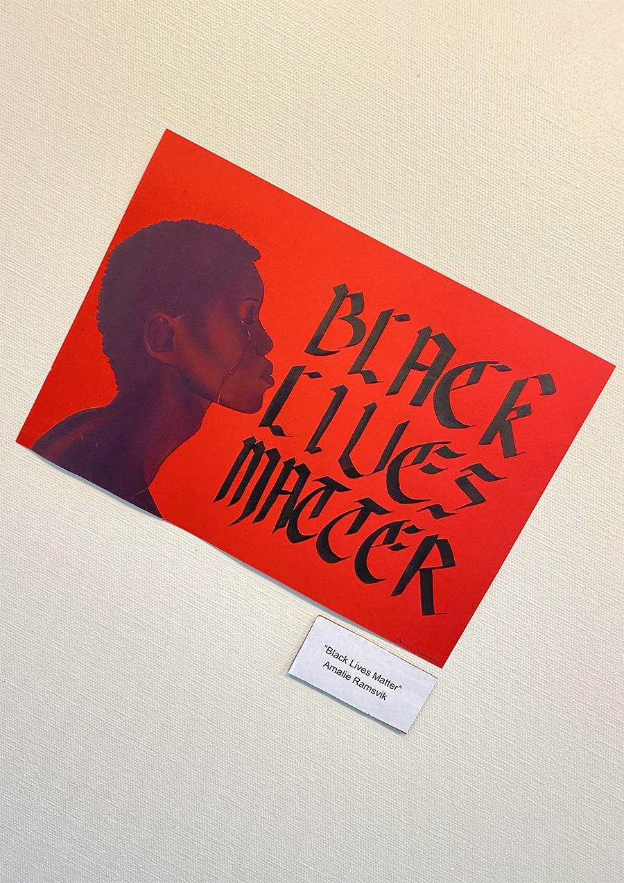 Black Lives Matter – også i Norge!